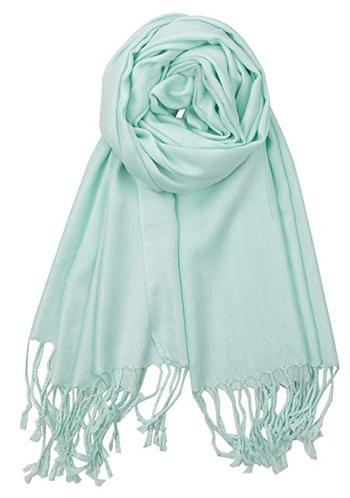 pashmina scarf | 40plusstyle.com