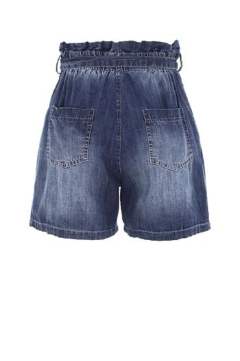 LE STREGHE JEANS SHORTS