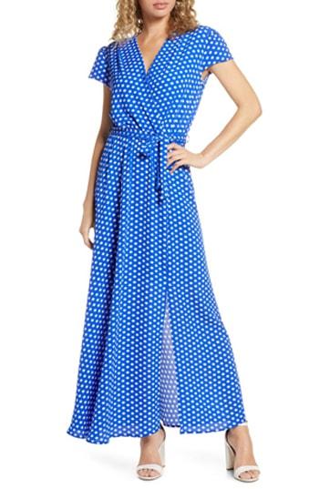 maxi dress | 40plusstyle.com
