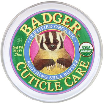 Badger - Certified Organic Cuticle Care | 40plusstyle.com
