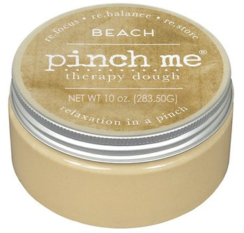 Pinch Me therapy dough | 40plusstyle.com