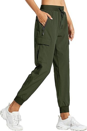 Libin hiking cargo pants | 40plusstyle.com
