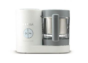 Beaba-Recalls-Baby-Food-Steam-Cooker-Due-to-glass-bowl-can-break,-you-will-need-laboratory-testing-for-quality-control