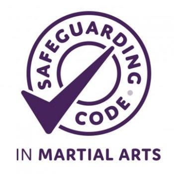 Safeguarding Mark in Martial Arts