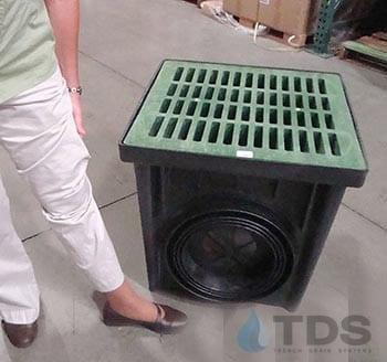 NDS2400-series-catch-basin-green-gratejpg