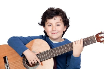 Could Autistic Children be Child Prodigies