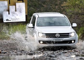 A marketingszakma legnagyobb elismerése az  VW Amarok Falkáé