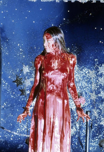 carrie pelicula 1976