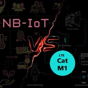 NB-IOT vs CAT-M1