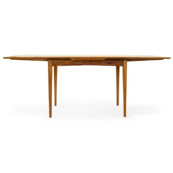 draw leaf table with leaves extended