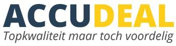 Accudeal logo