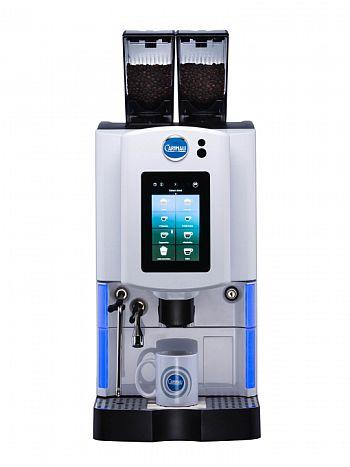 Carimali Optima Plus Soft automatic coffee machine