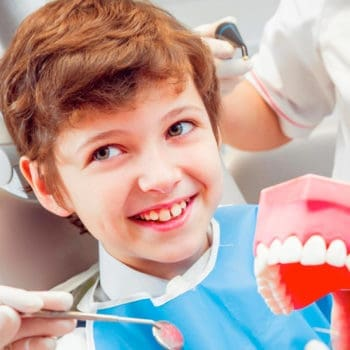 children's dentist