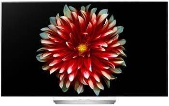 Análisis y opinión LG 55EG97AV OLED Full HD