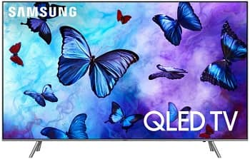 Samsung Q6F QLED 2018