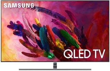 TV Samsung Q7F QLED 2018