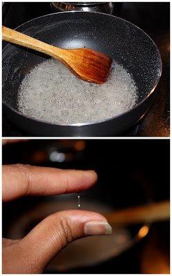Cashew Nut Nokkal