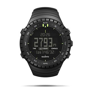 tactical hiking watch