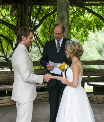 Wedding Officiant New York City