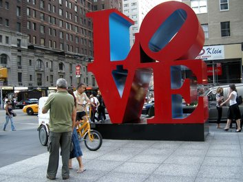 Love from New York