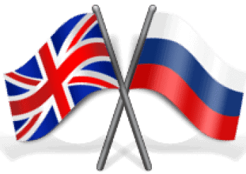 RUSSIAN-ENGLISH Interpreters Translators in London, Moscow, Geneva, anywhere. +447922274952