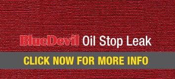 oil stop leak graphic