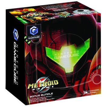 10. Metroid Prime Bonus Bundle