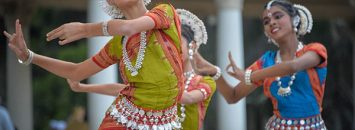 Folk dance forms