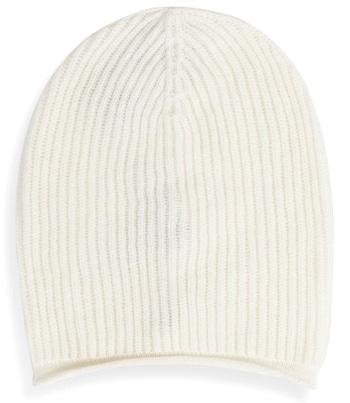 Woolrich beanie | 40plusstyle.com