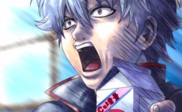 anime like gintama