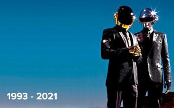 """""""EPILOGUE"""": così dopo 28 anni, i Daft Punk annunciano la loro separazione"""