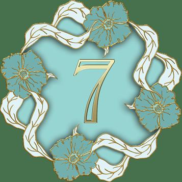 celebrating 7 years of blogging