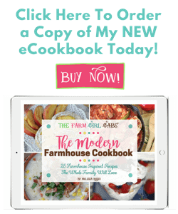 Order a Copy of My NEW eCoobook Today!
