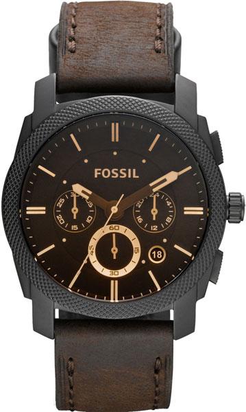 Мужские наручные часы Fossil FS4656 с хронографом