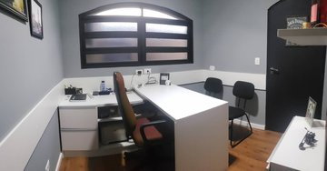 Smart Place Coworking Sala Privativa Compartilhar