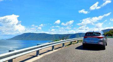 Cairns to Port Douglas Road