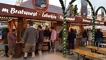 fruhlingsfest springfestival munich
