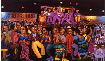 Expressions d'Afrique
