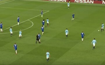 Manchester City Attacking