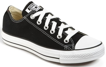 Converse Chuck Taylor® Low Top Sneaker | 40plusstyle.com