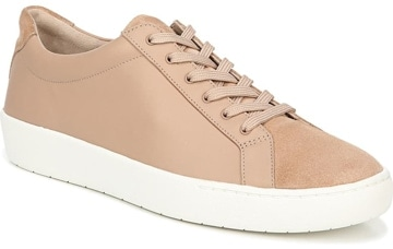 Vince Janna Low Top Sneaker | 40plusstyle.com