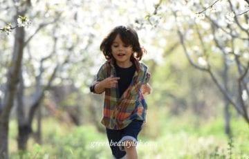 子どもの自己肯定感を上げる