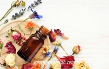練り香の作り方