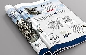 Craftsman Marine catalogus