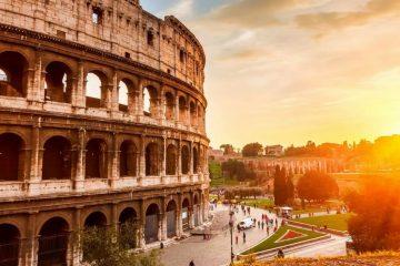 Выбираем тур в Италию