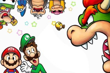Tremendous Mario Generations – Alpha Obtain