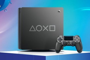 PlayStation four software program income dips as shipments hit main milestone