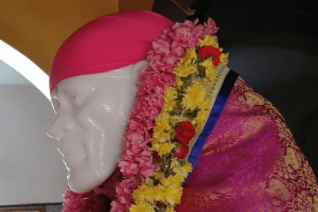 Online booking shirdi darshan