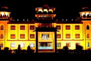 ranbanka heritage resort bhilwara