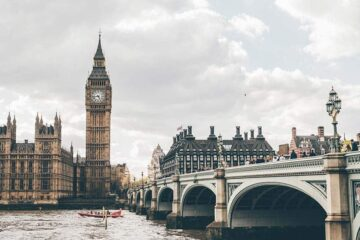 Where to stay in London? A full guide for first time visitors